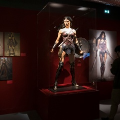Costume de Wonder Woman (2017)