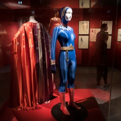 Costume aquatique de Wonder Woman (série TV)