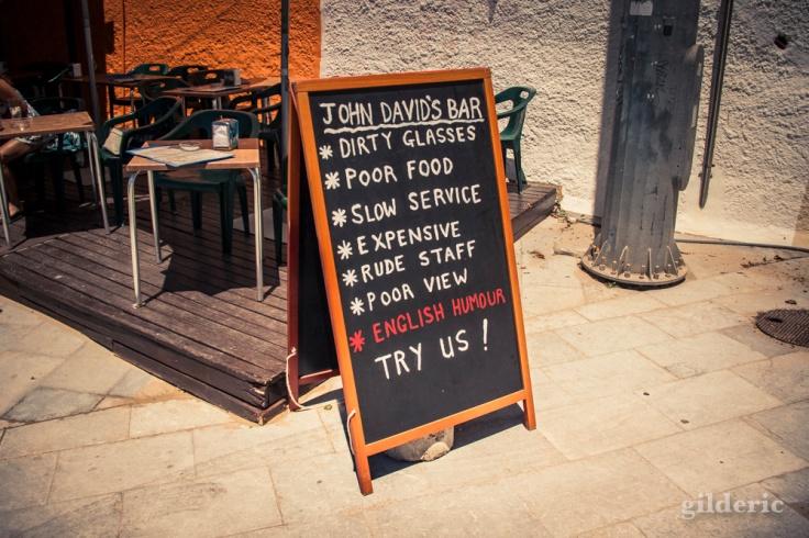 Le pire restaurant du monde... (très drôle)