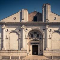 Visiter Rimini : autour du Temple Malatesta