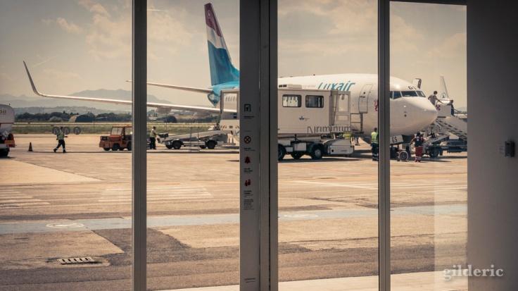 Aéroport Federico-Fellini à Rimini