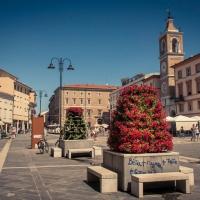 Bella Italia : Auguste, Jules César et les 3 Martyrs de Rimini