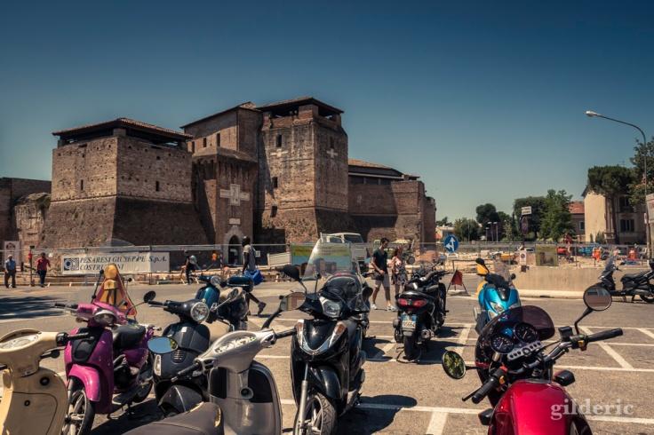 Forteresse Malatesta (Rimini)