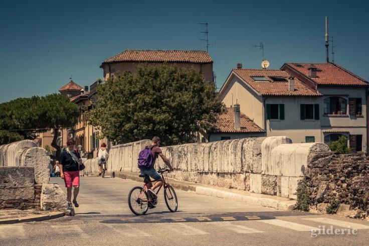 Pont de Tibère (Rimini)
