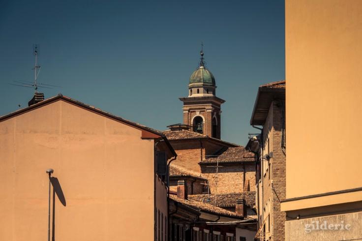 Les couleurs de Rimini