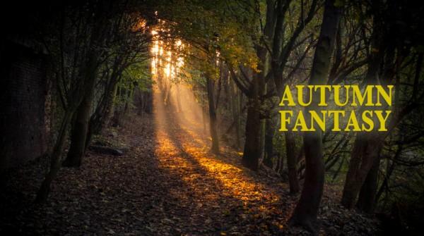 Autumn Fantasy : photos et vidéo d'automne