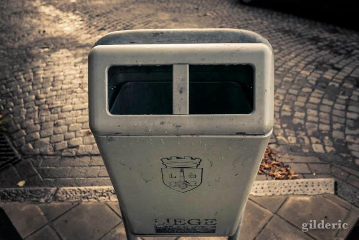 Quel(s) monstre(s) se cachent dans la poubelle ?