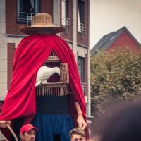 Les Fêtes de Wallonie 2016