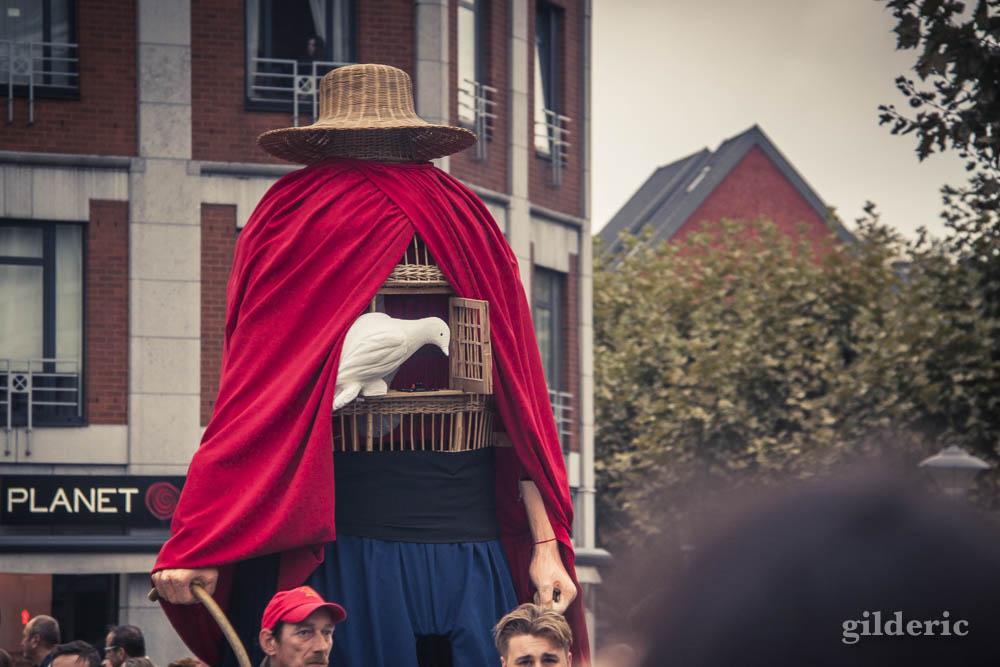 Les Fêtes de Wallonie2016