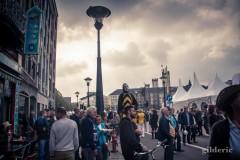 Géant aux Fêtes de Wallonie 2016