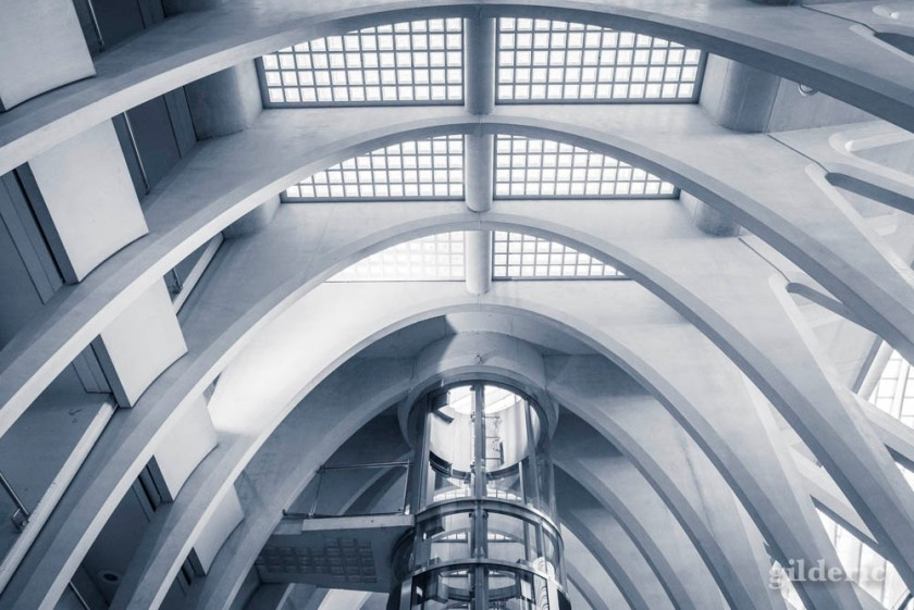 Structures de Liège-Guillemins