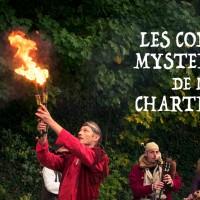 Les contes mystérieux de la Chartreuse