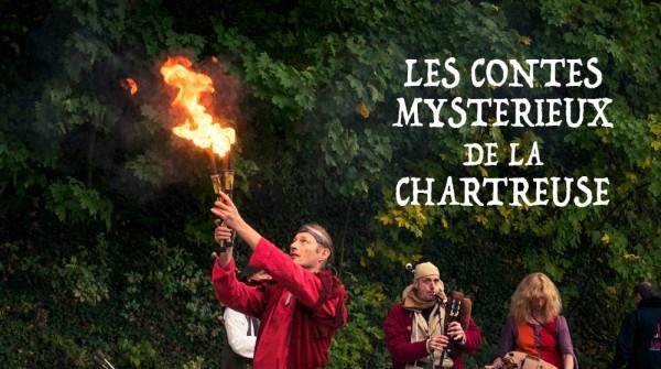 Les Contes mystérieux de la Chartreuse : photos et vidéos