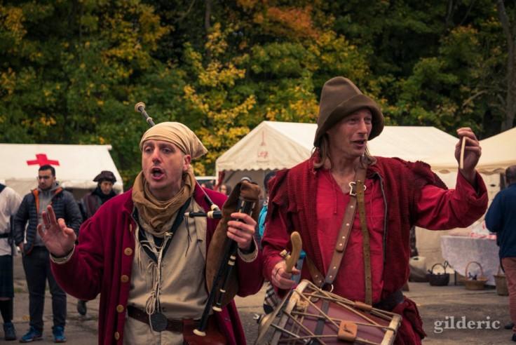 Troubadours de la Chartreuse