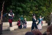 Spectacle des conteurs (à la Chartreuse)