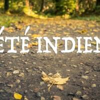 Autumn Fantasy : Eté indien (Indian Summer)