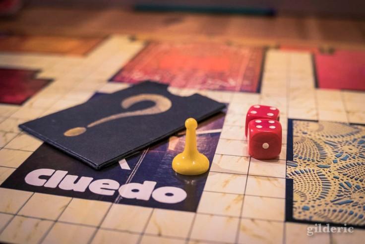 Cluedo ((jeu de société)