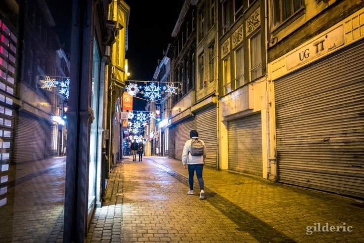 Fantôme de Noël (Liège 2017)