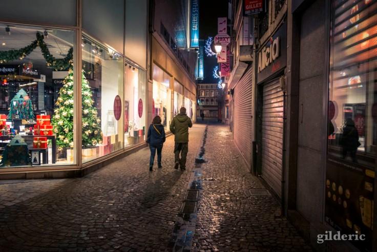 Samedi soir sur la Terre... avant Noël (Liège)