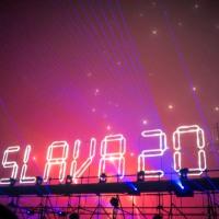 Le Nouvel An à Bratislava (1/2)