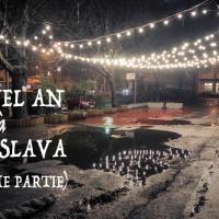 Nouvel An à Bratislava (2/2)