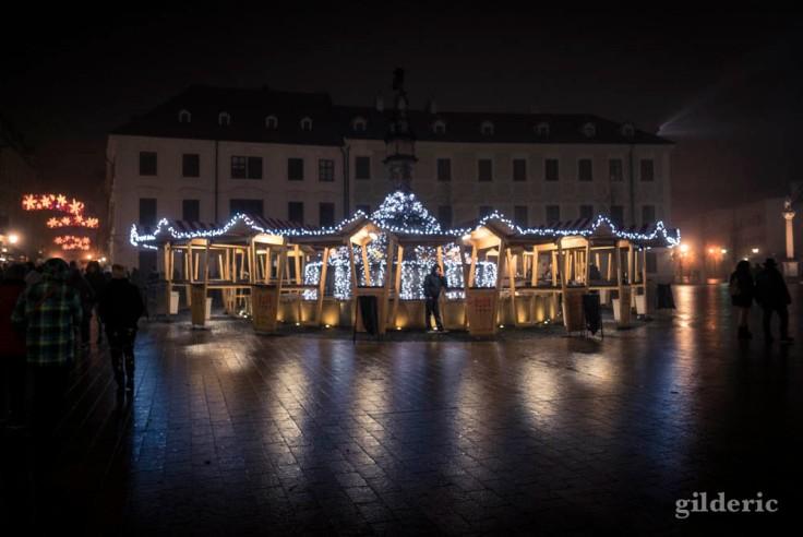 Place de l'Hôtel de ville, Bratislava