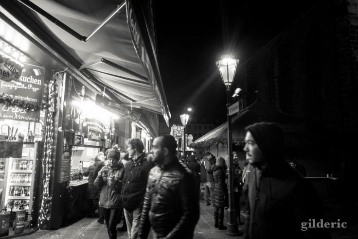 Vie nocturne à Nuremberg