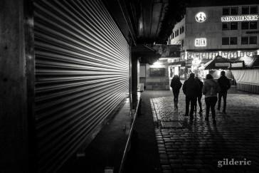 Un soir à Nuremberg