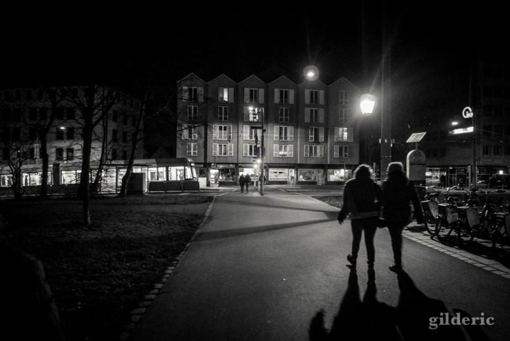 Bonne nuit, Nuremberg