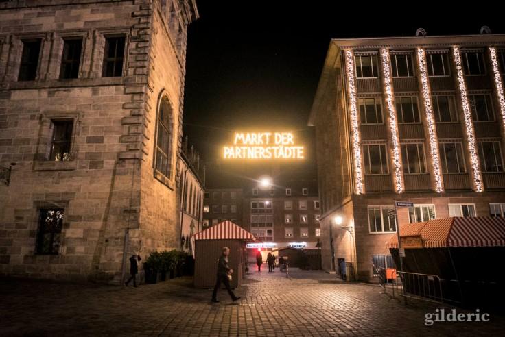 Nuit à Nuremberg