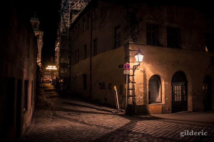 Silence à Nuremberg