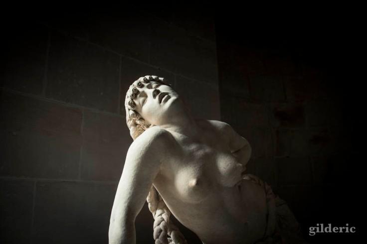 Extase (sculpture)