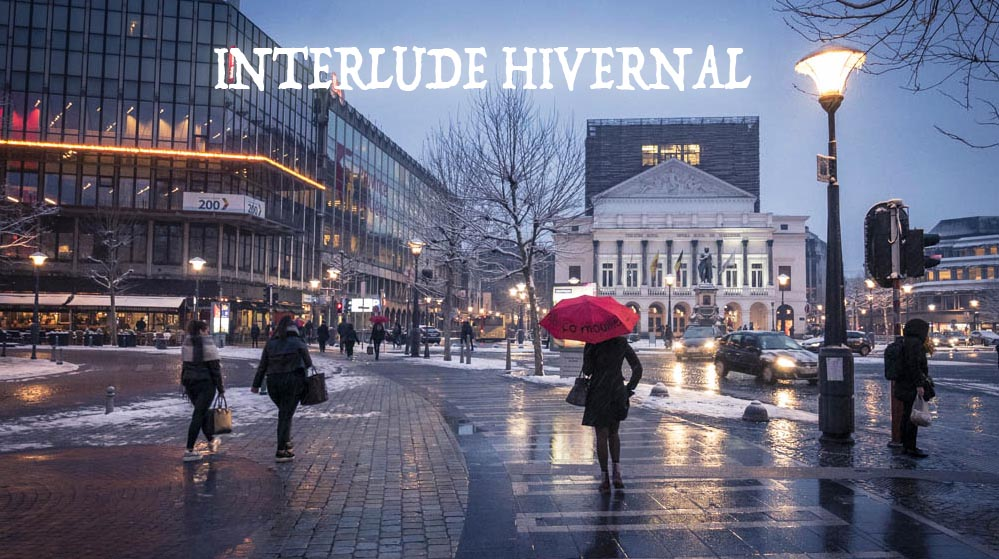 Interlude hivernal