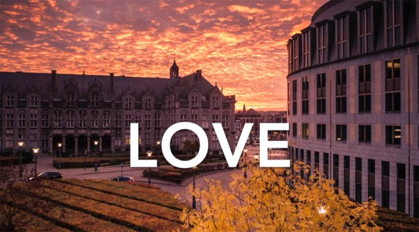 Liege is Love