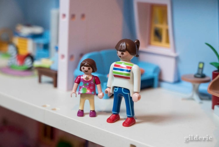 Comment photographier les Playmobil