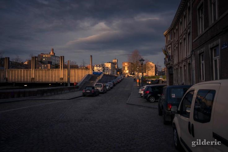 Clair-obscur au Cadran (Liège)