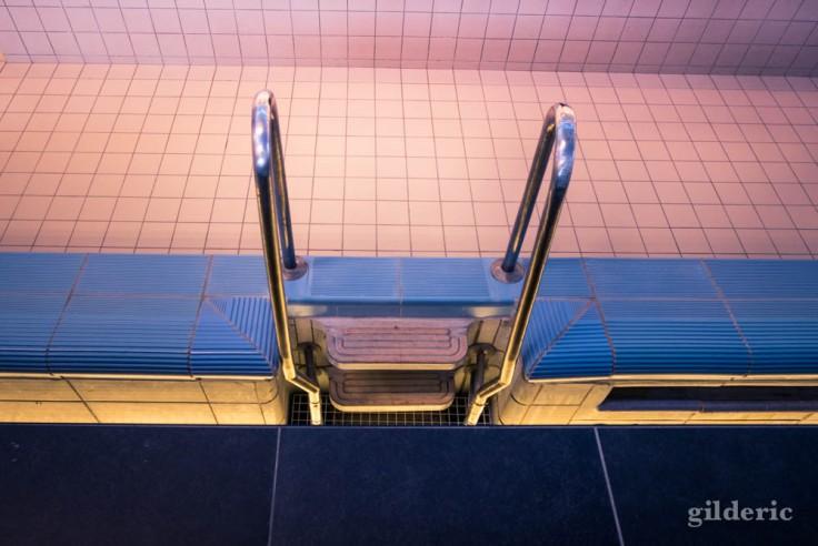 La Cité Miroir : transformation d'une piscine en musée