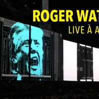 Sound & Vision : Roger Waters live à Anvers