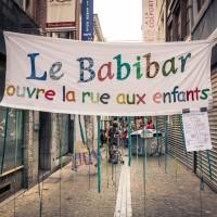 La Rue aux Enfants (en Neuvice)