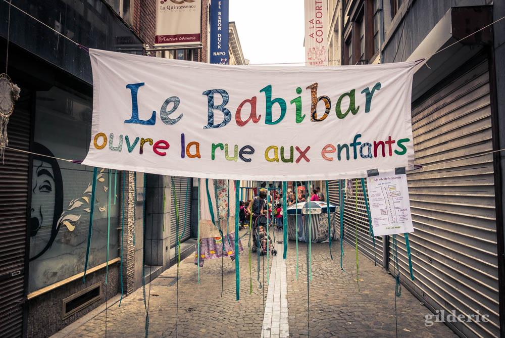 La Rue aux Enfants (enNeuvice)