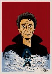 Lou Reed -Portrait