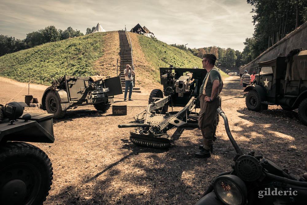 Fête au Fort de Lantin