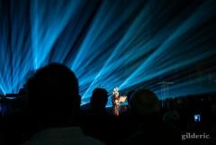 Laurent Voulzy en concert à Saint-Jacques (Liège)