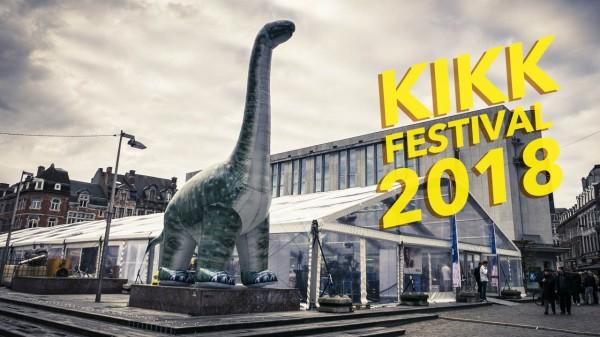 KiKK Festival 2018 : Impressions et images