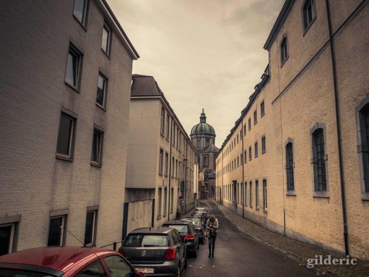 Namur en automne