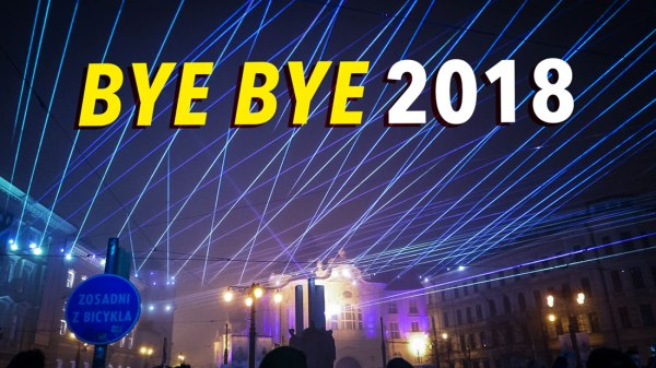 Bye, bye 2018 (best of)