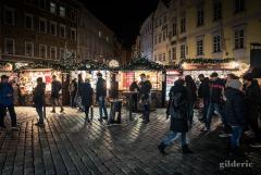 Photographier Noël en ville : marché de Noël à Prague