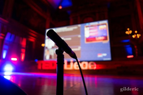 TEDx Liège 2018 : Back To The Future