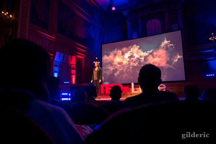 TEDx Liège 2018 : Back To The Future