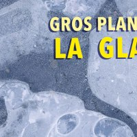 Comment photographier le gel : gros plan sur la glace